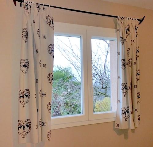 tutoriel pour faire ses rideaux ruflette sur mesure en 10 tapes coudre ensemble. Black Bedroom Furniture Sets. Home Design Ideas