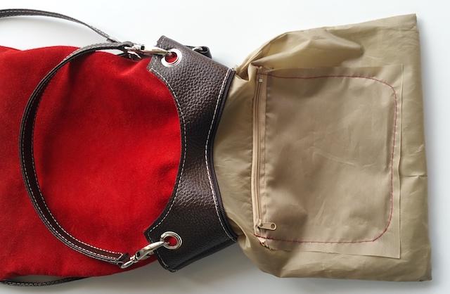Rendre son sac à main plus solide en améliorant les finitions